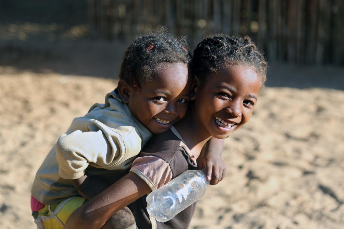 【原创实拍】黑色脸谱  ——行摄南部非洲(人像篇)_图1-37
