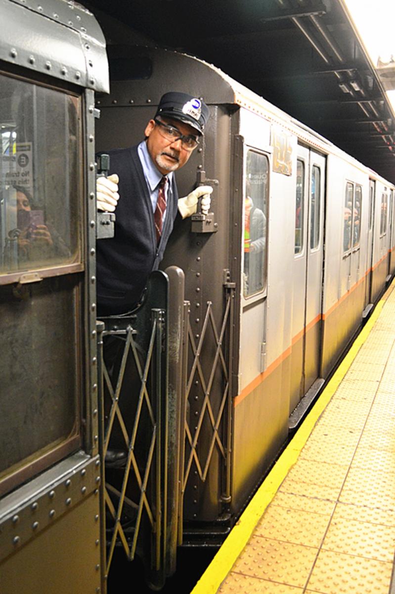 纽约客喜迎圣诞(学习拍肖像)_图1-5