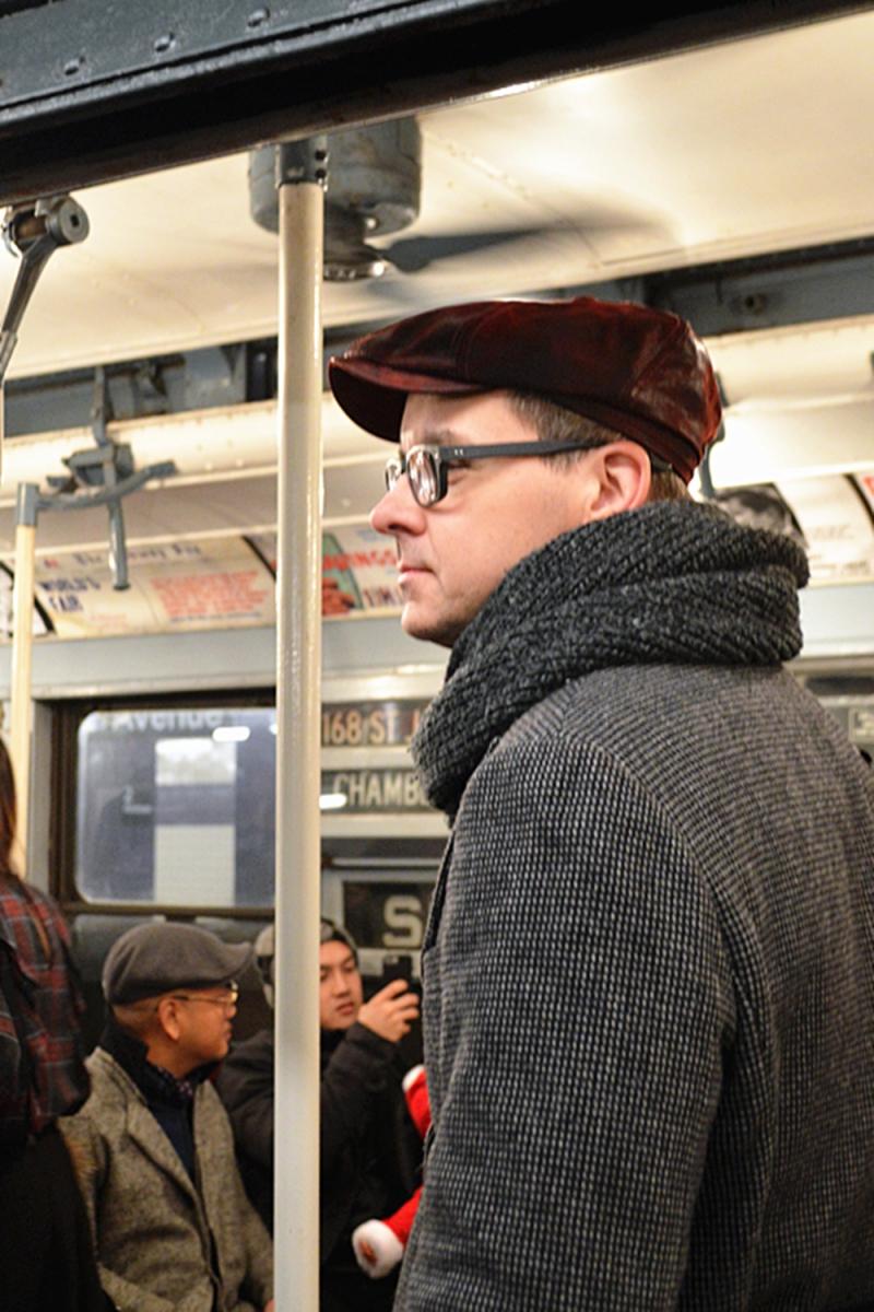 纽约客喜迎圣诞(学习拍肖像)_图1-6