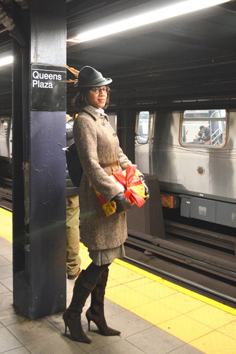 纽约客喜迎圣诞(学习拍肖像)_图1-18