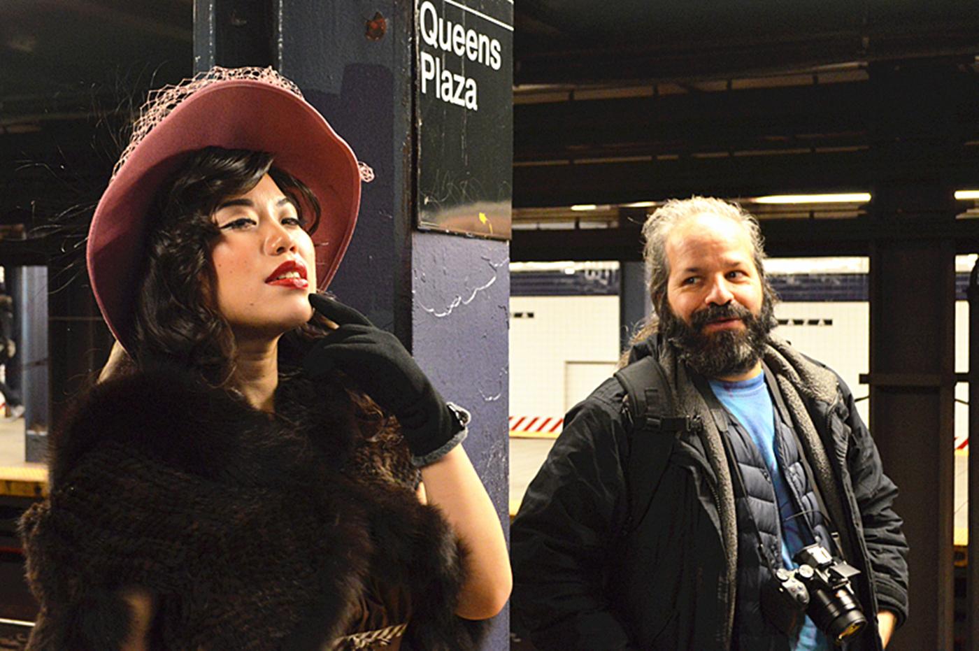 纽约客喜迎圣诞(学习拍肖像)_图1-15