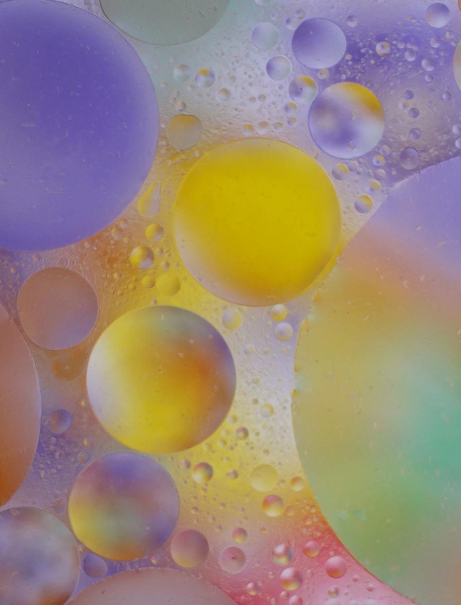 我镜头下的水泡【心想事成】_图1-2