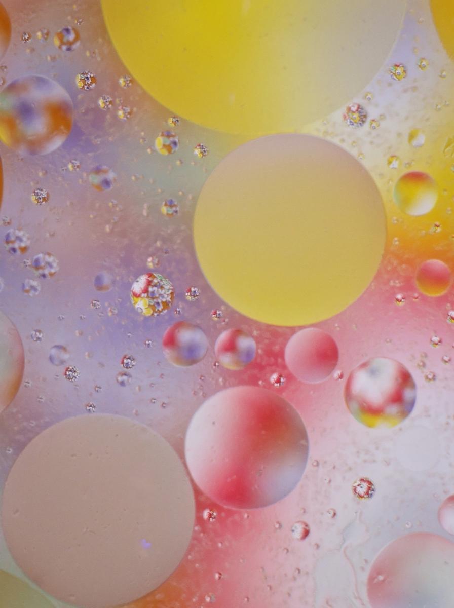我镜头下的水泡【心想事成】_图1-3