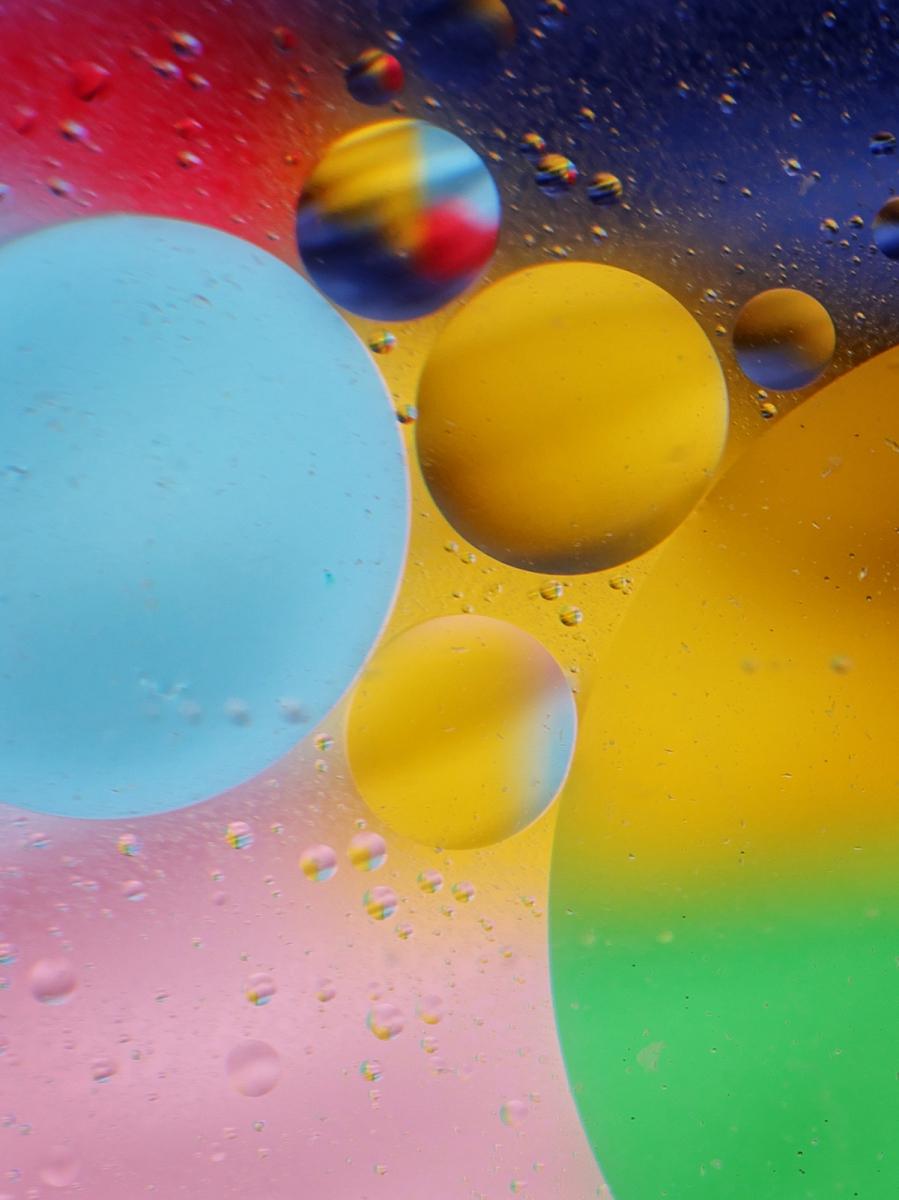 我镜头下的水泡【心想事成】_图1-4