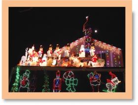 2016圣诞屋