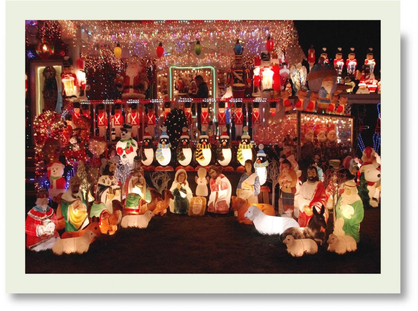2016圣诞屋 - gsf - gsf的博克