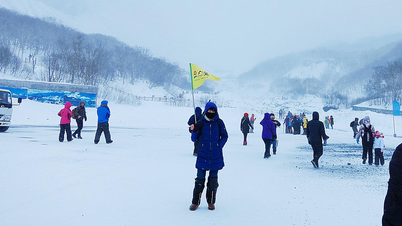 东北行-长白山2015春_图1-9