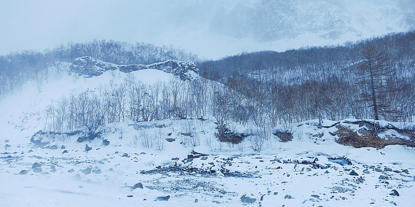 东北行-长白山2015春_图1-10