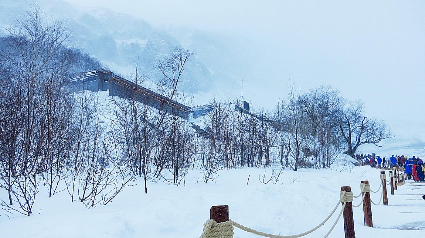 东北行-长白山2015春_图1-11