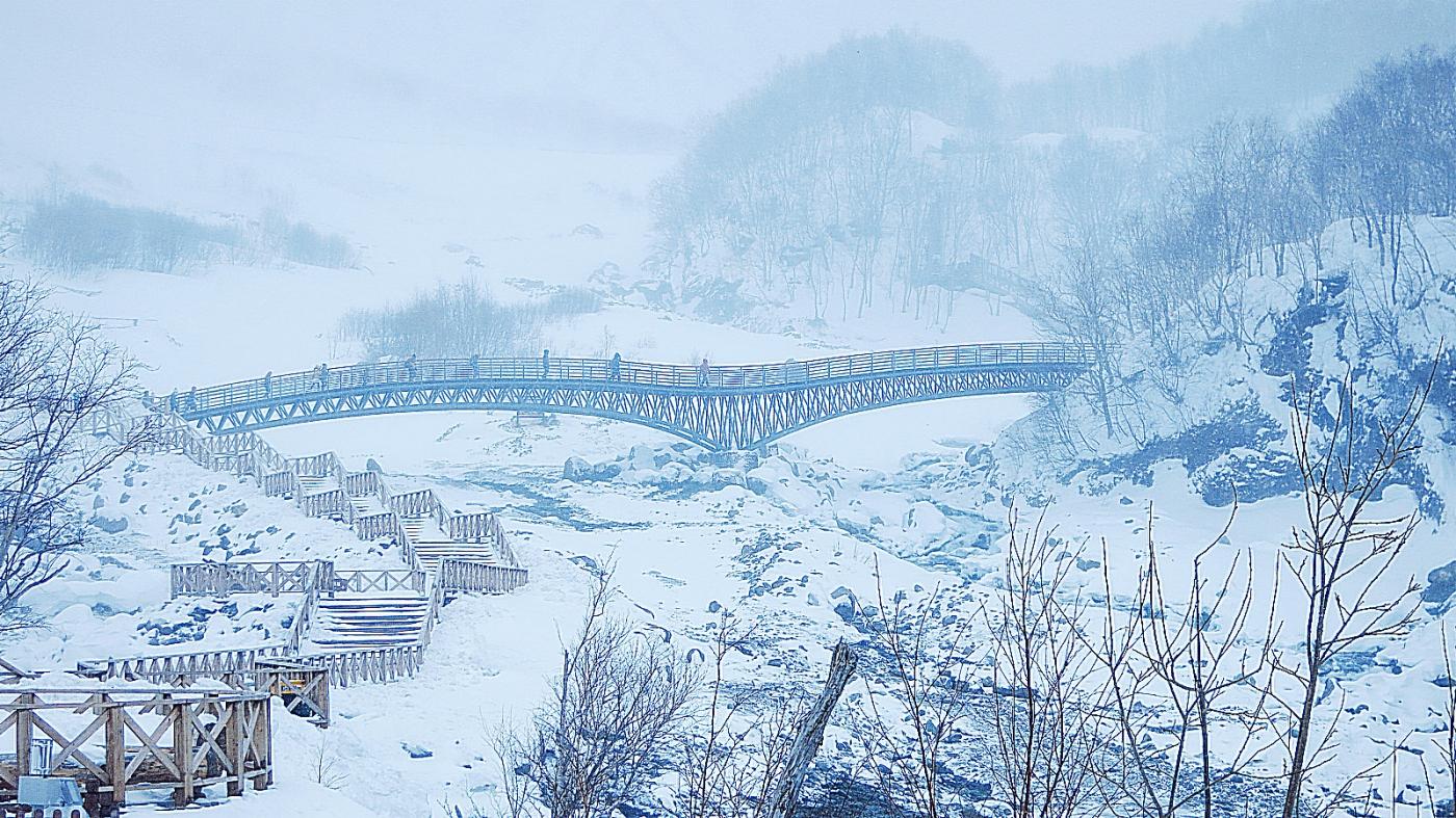 东北行-长白山2015春_图1-13