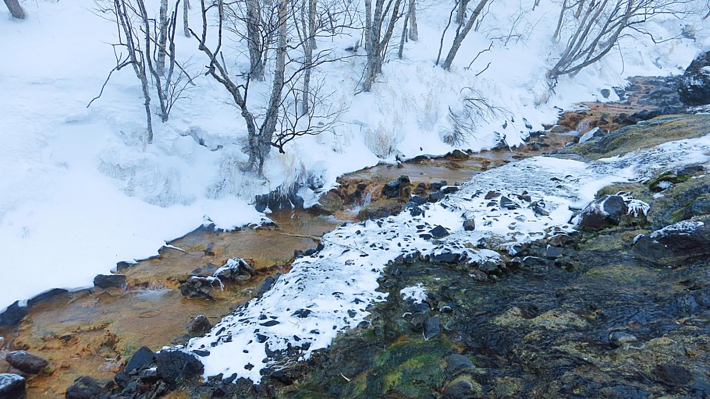 东北行-长白山2015春_图1-20