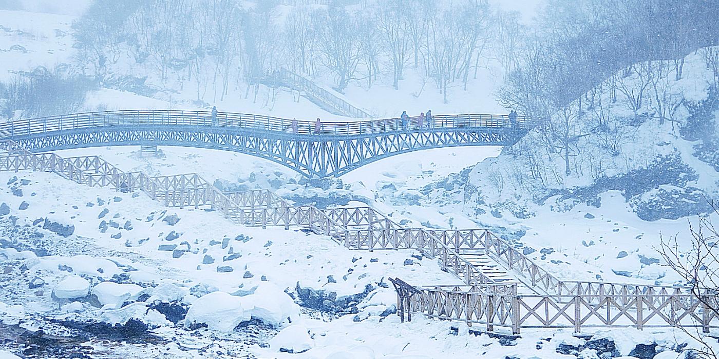 东北行-长白山2015春_图1-1