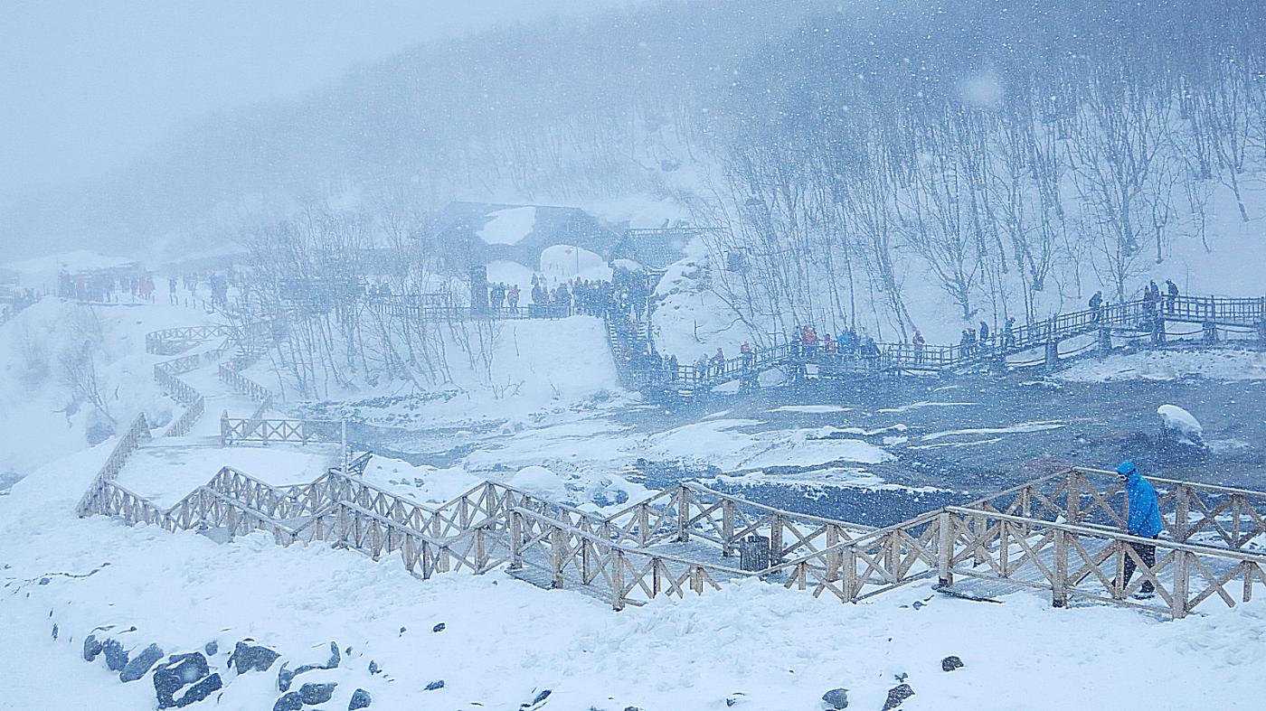 东北行-长白山2015春_图1-24