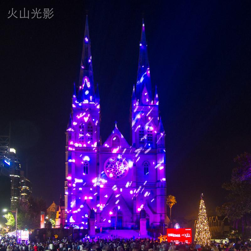 行走悉尼(37)_图1-6