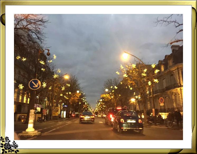 法国巴黎圣心堂