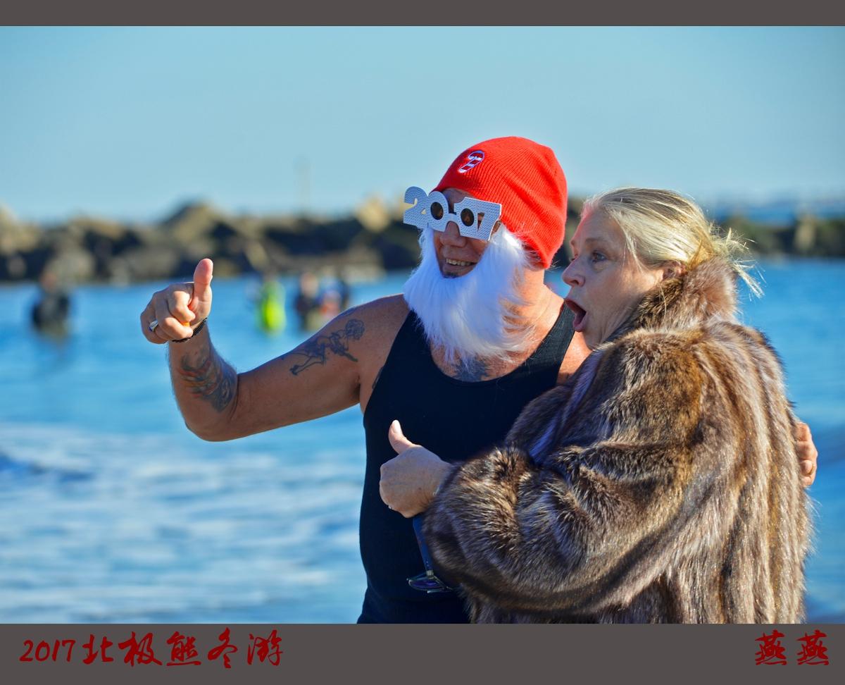 北极熊冬游_图1-9