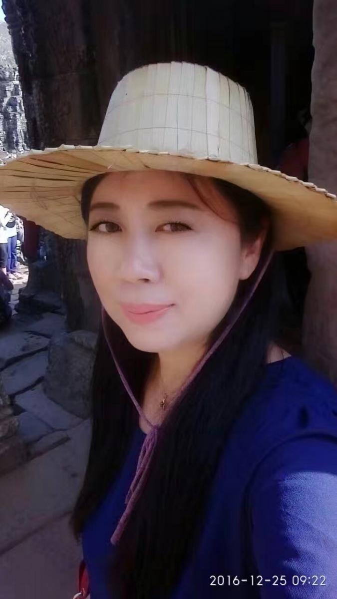 金蝶柬埔寨游玩记:神秘的高棉微笑_图1-4