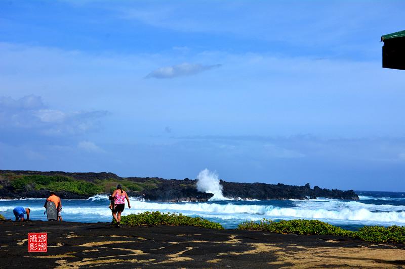 夏威夷自驾游(四)_图1-6
