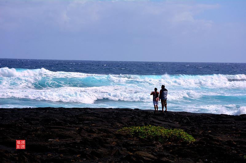 夏威夷自驾游(四)_图1-7