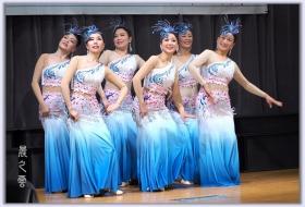 雨竹林-傣族舞