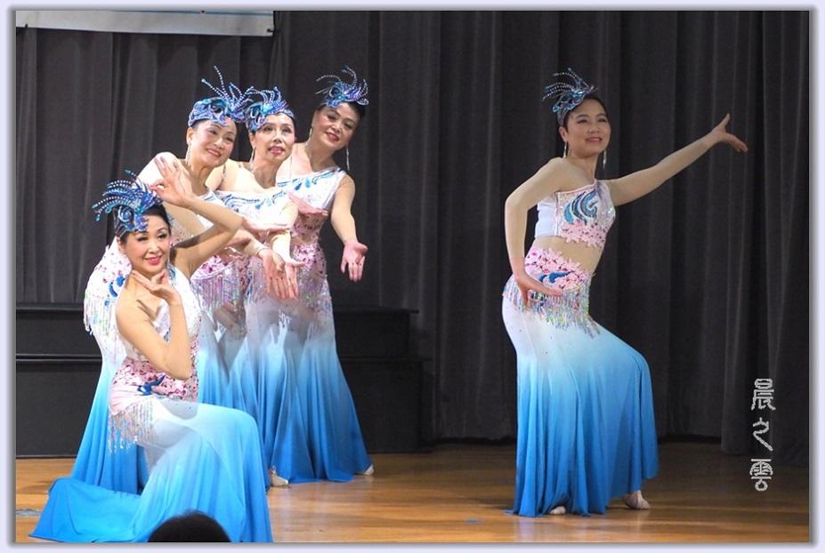 雨竹林-傣族舞_图1-3