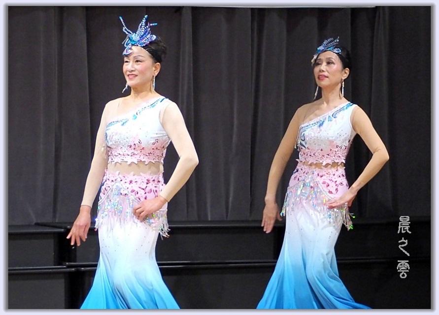 雨竹林-傣族舞_图1-9