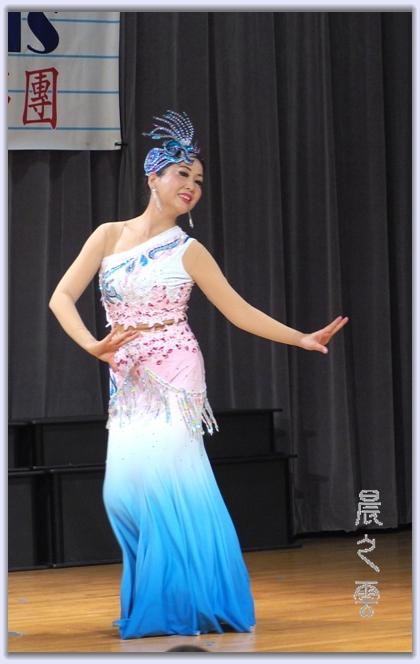 雨竹林-傣族舞_图1-11