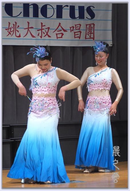 雨竹林-傣族舞_图1-12