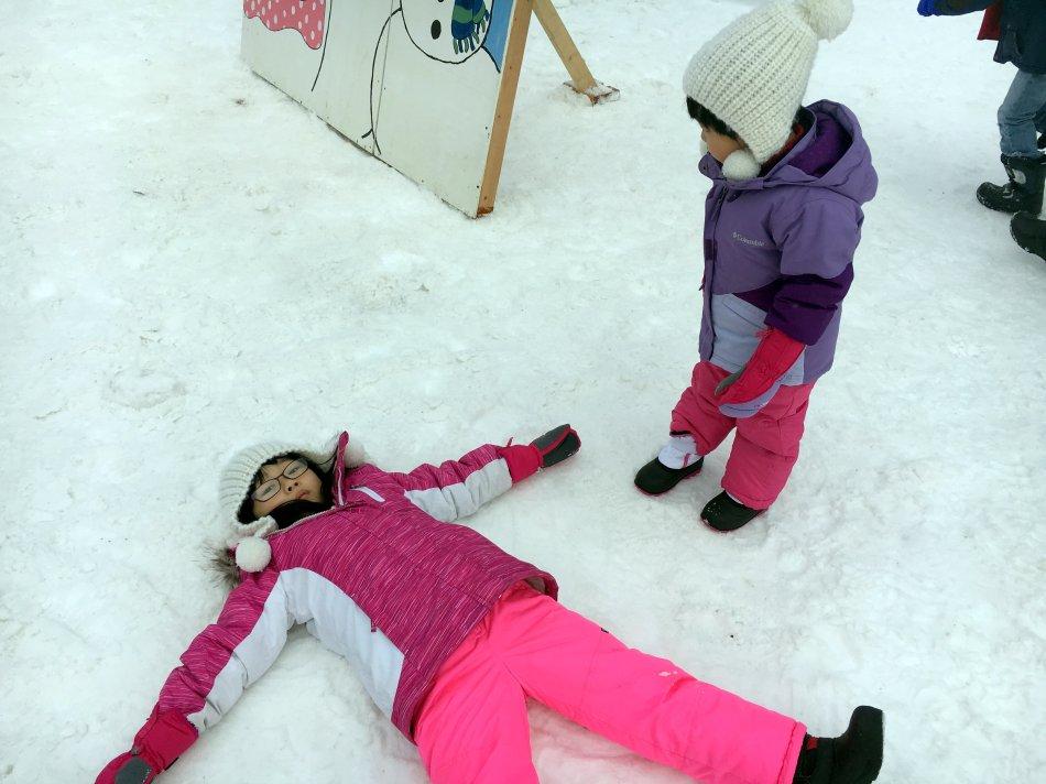 带娃游玩雷尼尔滑雪场(图)_图1-8