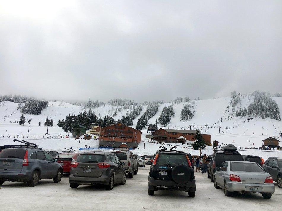 带娃游玩雷尼尔滑雪场(图)_图1-10