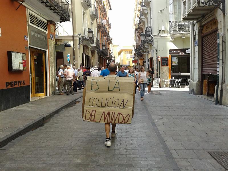 西班牙街頭隨影_图1-7