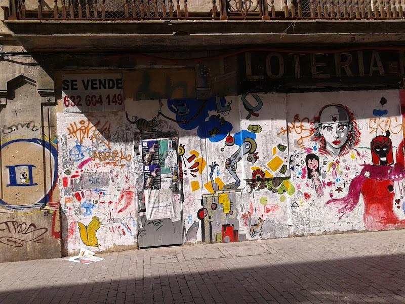 西班牙街頭隨影_图1-6