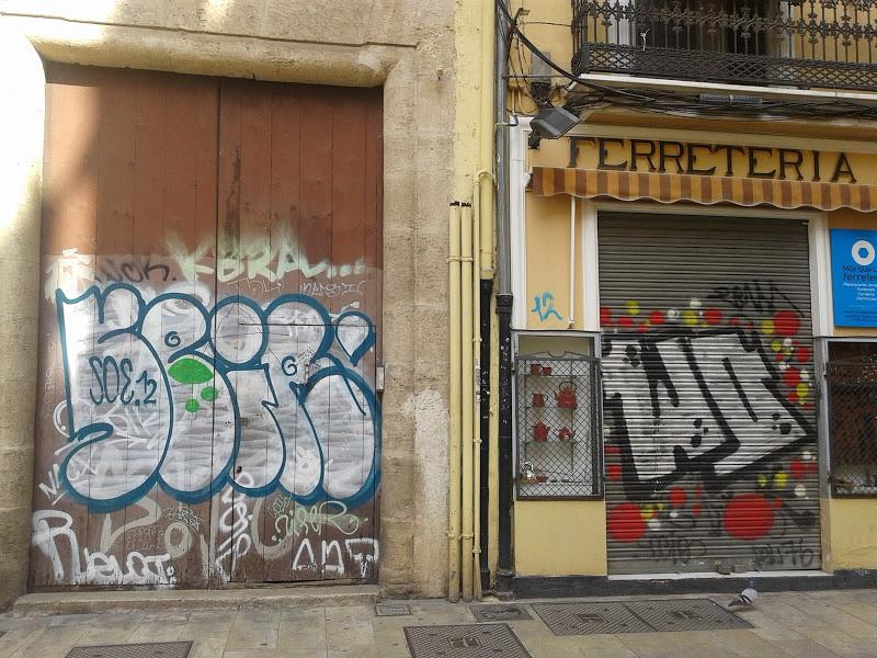 西班牙街頭隨影_图1-8