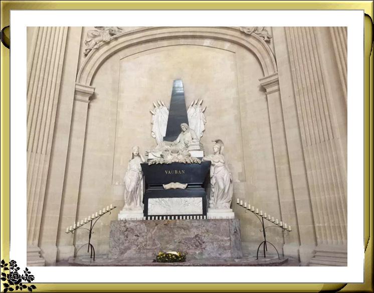 凭吊巴黎荣军院(拿破仑陵墓)_图1-29