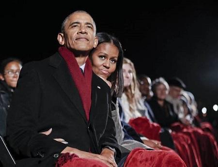 写给奥巴马:跛鸭之际方知你的珍贵_图1-1
