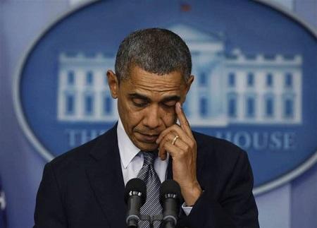写给奥巴马:跛鸭之际方知你的珍贵_图1-2