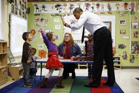 写给奥巴马:跛鸭之际方知你的珍贵_图1-7