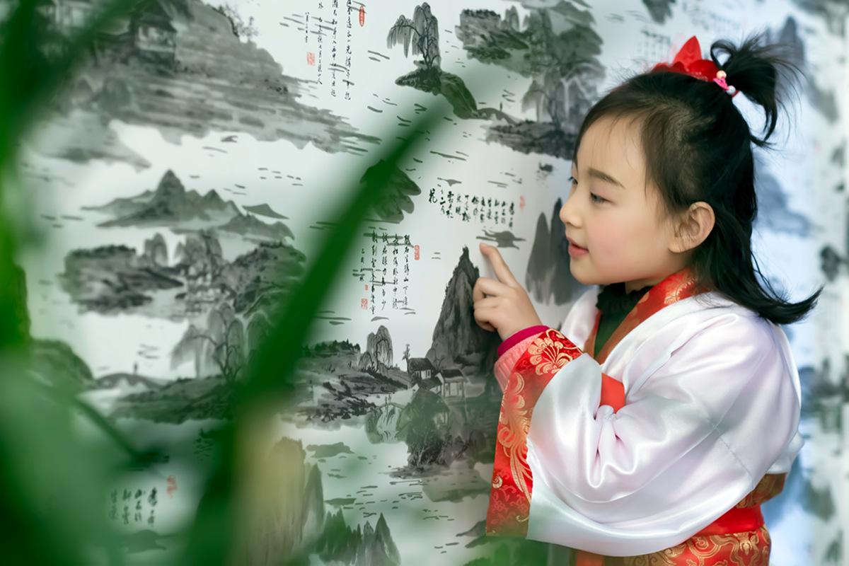 小小茶仙子原来在这里 萌萌的 也太可爱了吧 有图有真相哈_图1-29