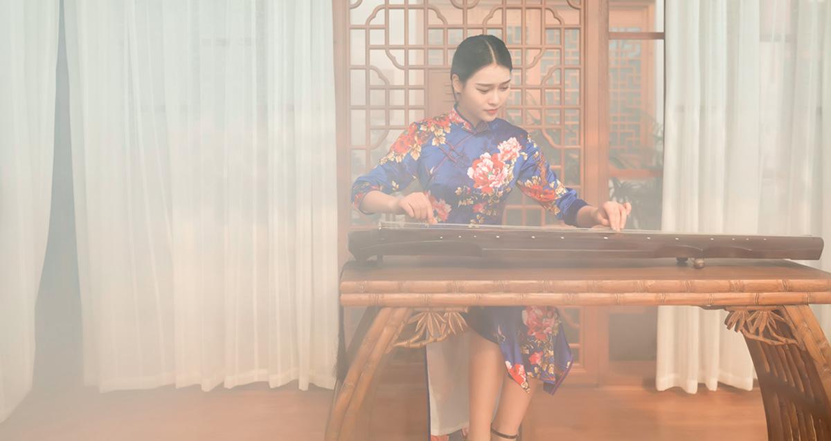 当沂蒙女孩遇到中国人自己的服饰 和摄影人的新年艳遇开始了 ..._图1-4