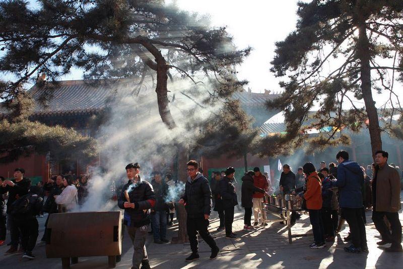 北京庙会拾遗_图1-11