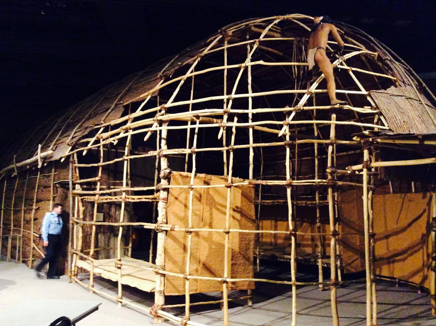 纽约州立博物馆_图1-24