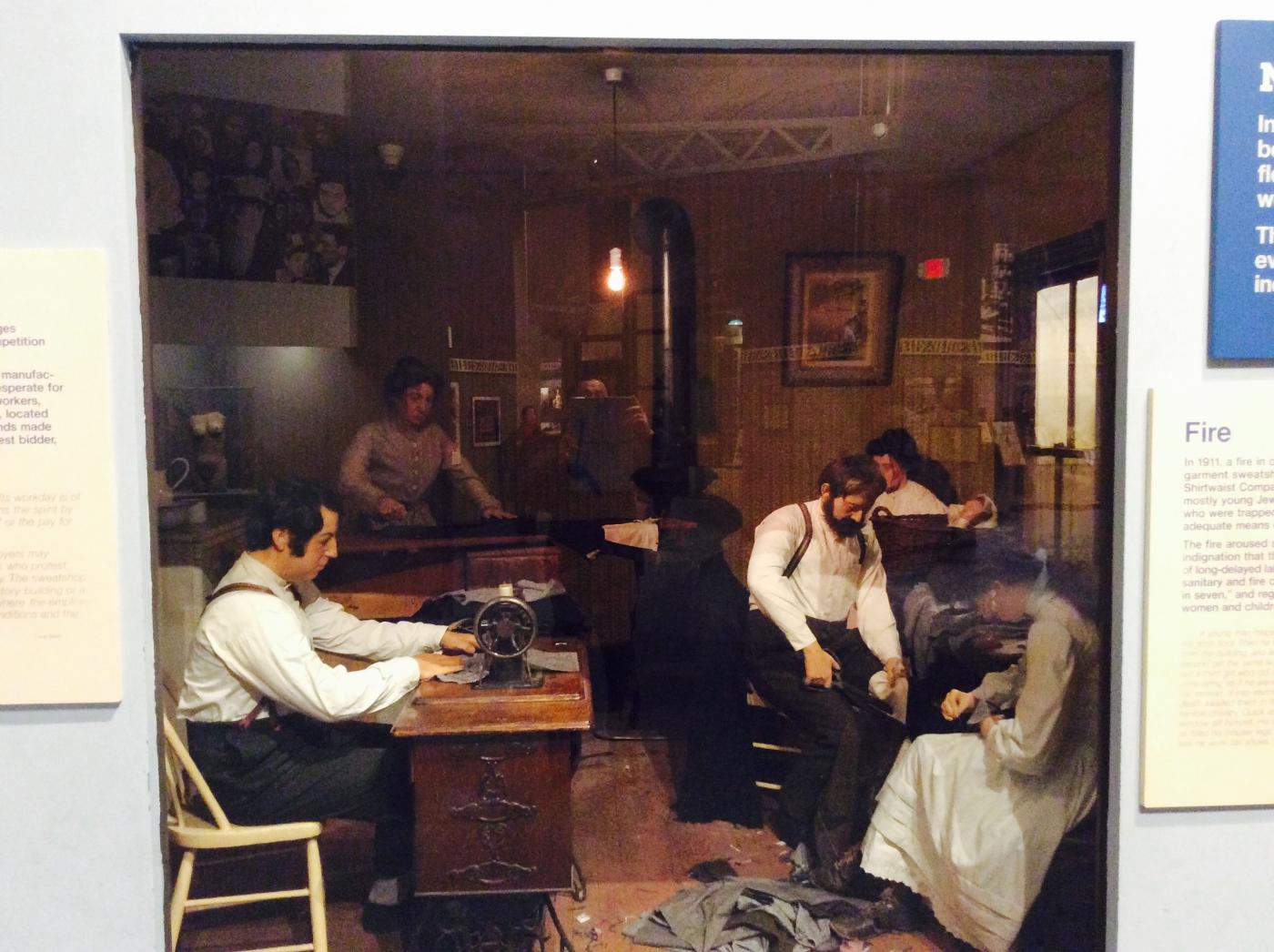纽约州立博物馆_图1-32