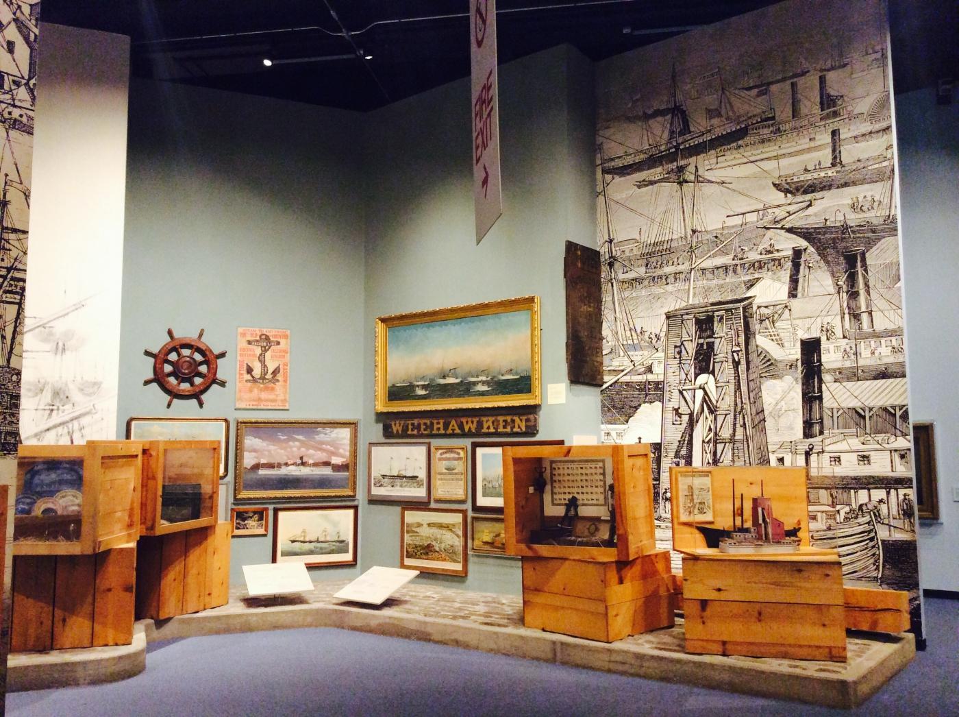 纽约州立博物馆_图1-37