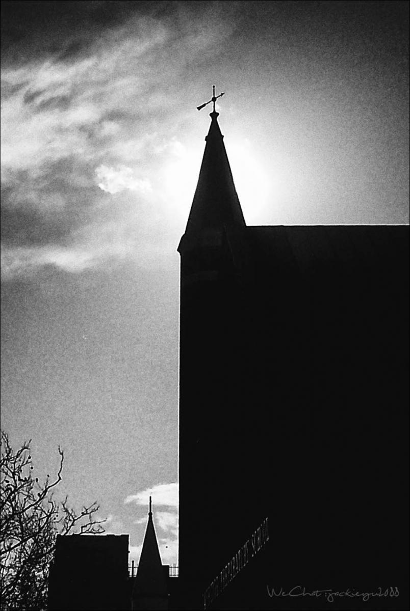 教堂_图1-1