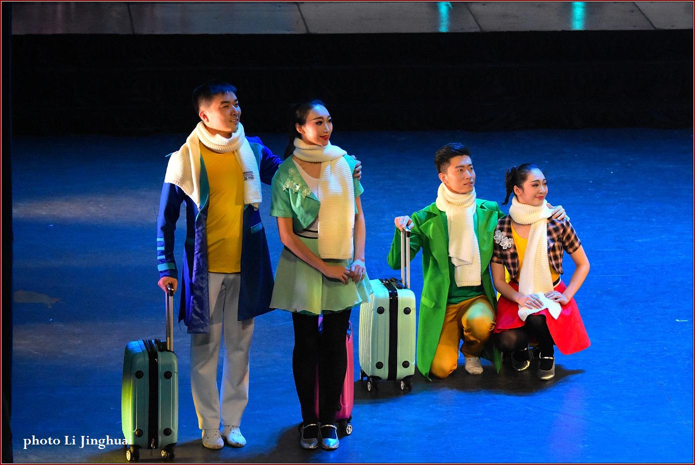 2017北美高校大型春节晚会_图1-4