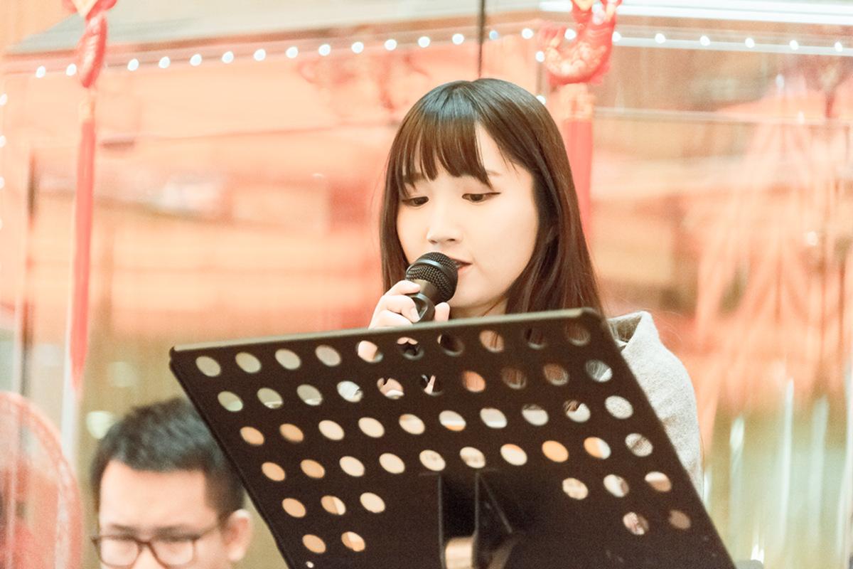 新春邮轮航海日记之一--酒吧里驻场的马来西亚女孩_图1-11
