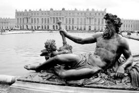巴黎凡尔赛宫