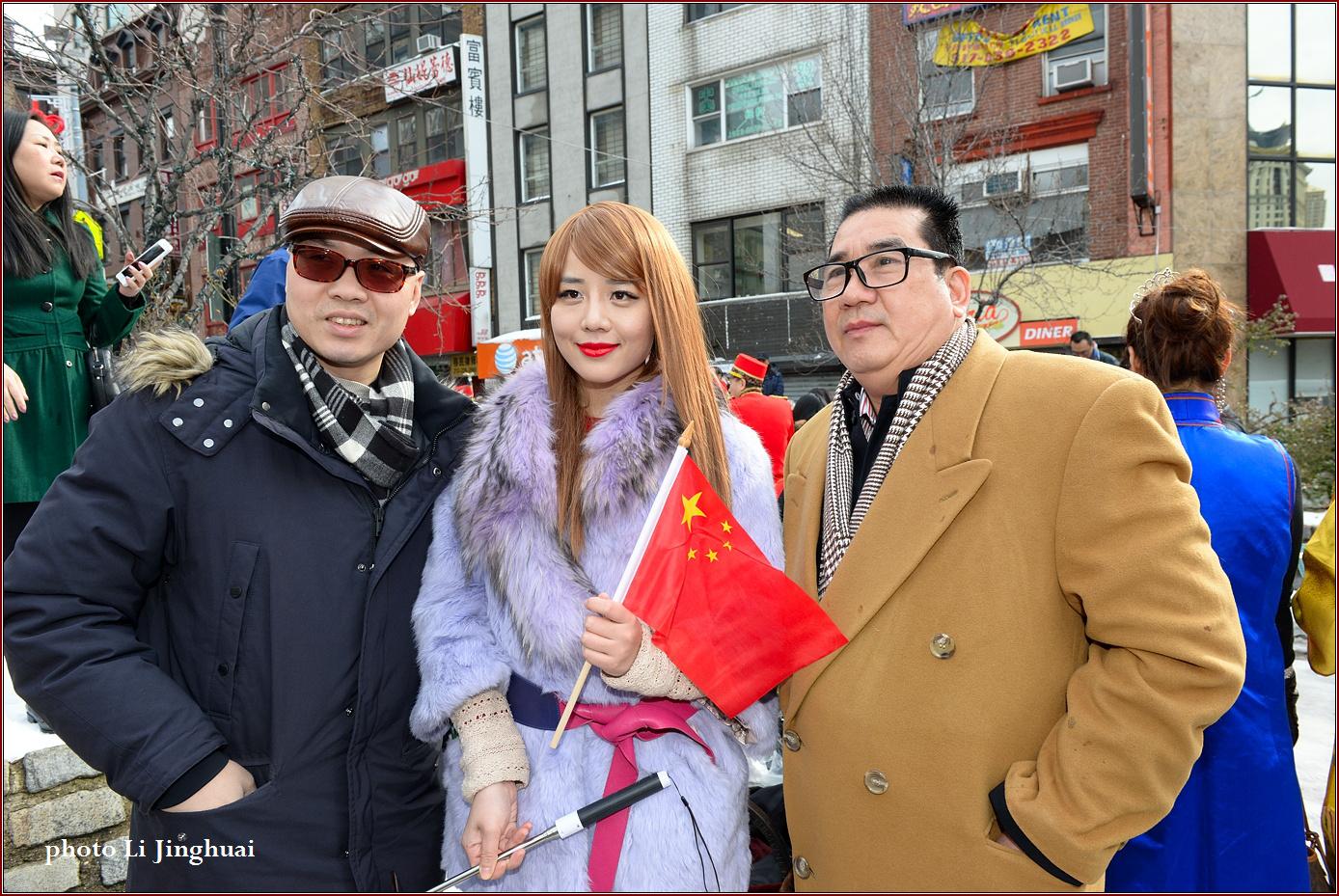 美东华侨华人举办第十四届元宵佳节活动_图1-28