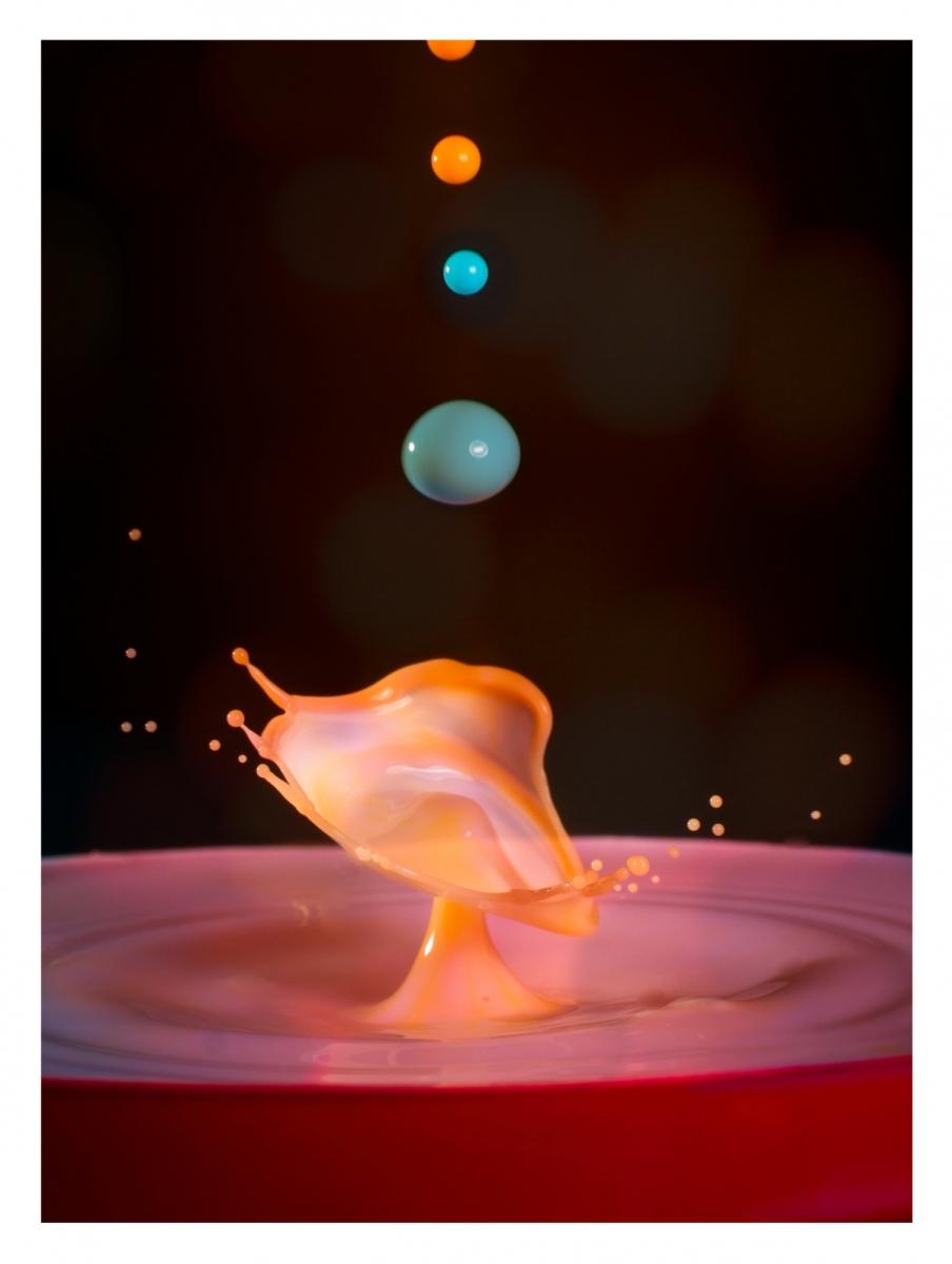 让牛奶多一点色彩【心想事成】_图1-3