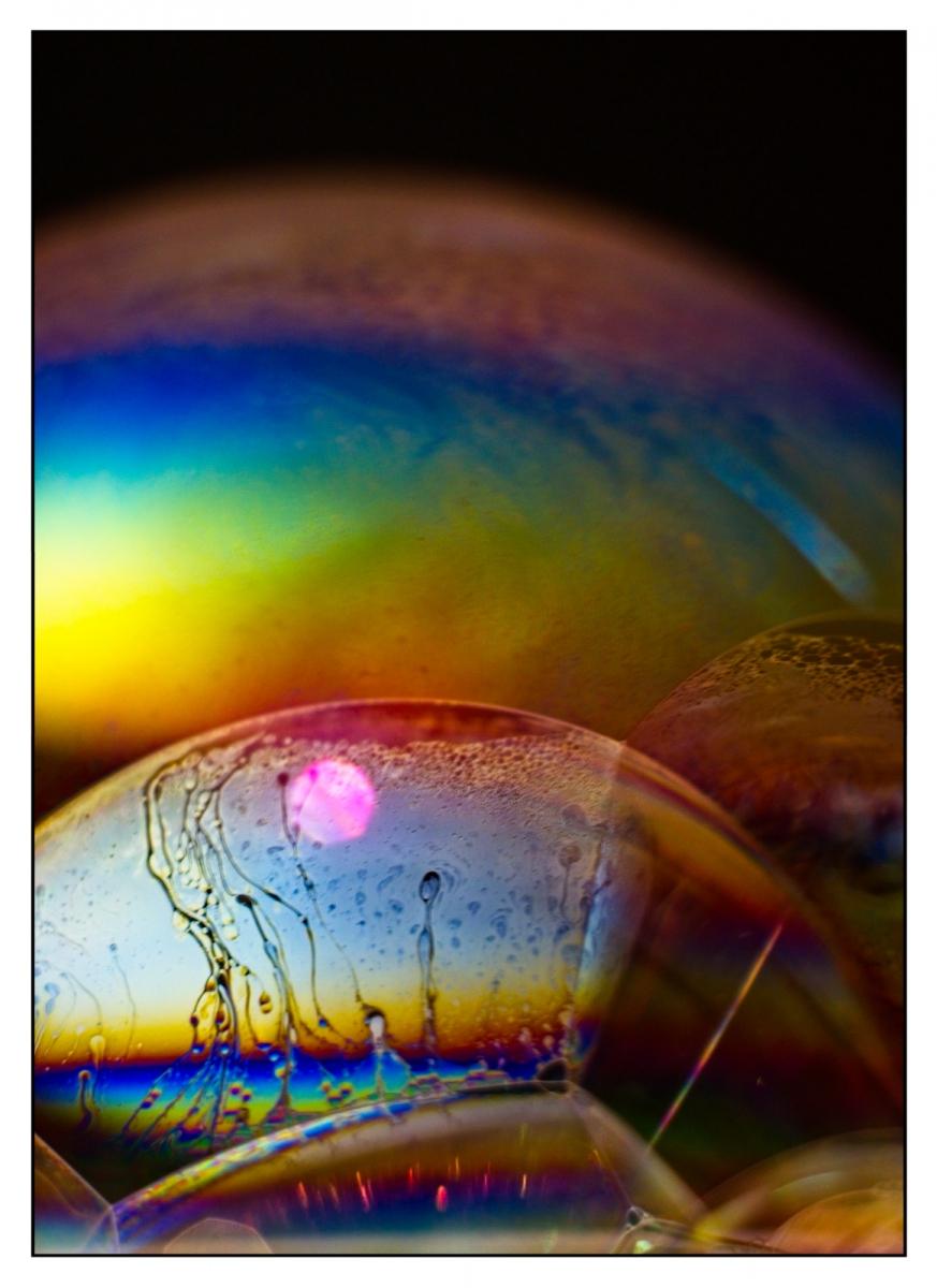 色彩缤纷的水泡【心想事成】_图1-4